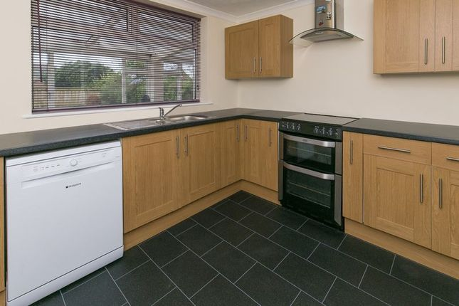 Thumbnail Semi-detached house for sale in Dorset Road, Skelton-In-Cleveland, Saltburn-By-The-Sea