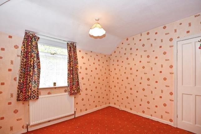 Bedroom 3 of Bleak Hill Road, Erdington, Birmingham, West Midlands B23