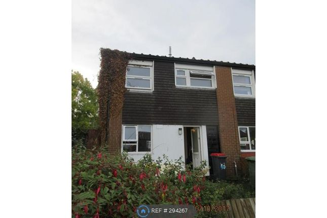 Terraced house to rent in Cedars Road, Telford