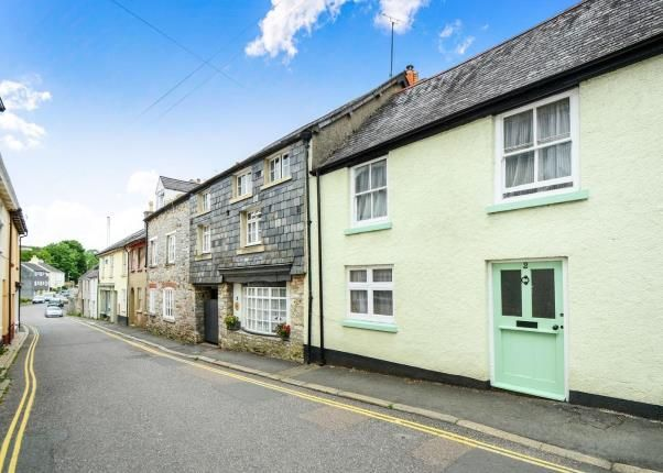 Thumbnail Terraced house for sale in Buckfastleigh, Devon