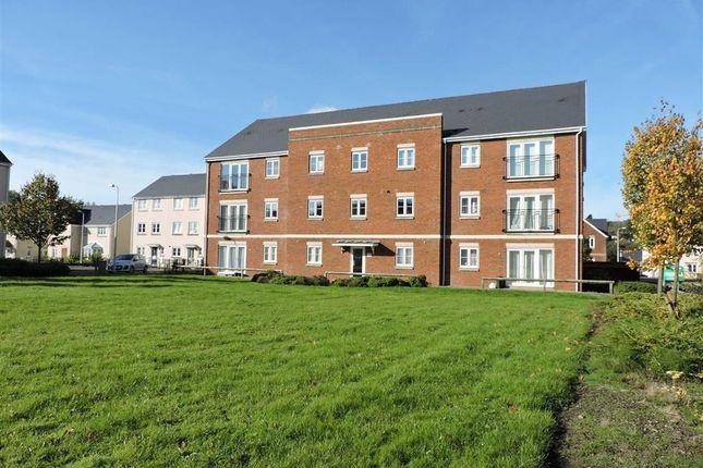 Thumbnail Flat for sale in Clayton Drive, Pontarddulais, Swansea
