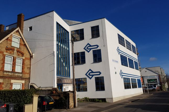 Thumbnail Office to let in Thomas Street, Taunton