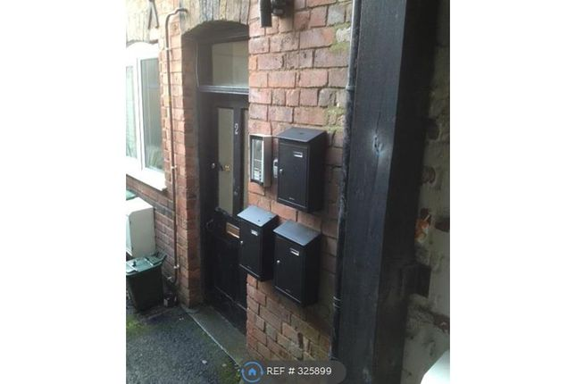 Thumbnail Maisonette to rent in High Street, Knighton
