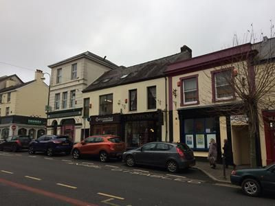 Thumbnail Retail premises for sale in 10 Lammas Street, Carmarthen