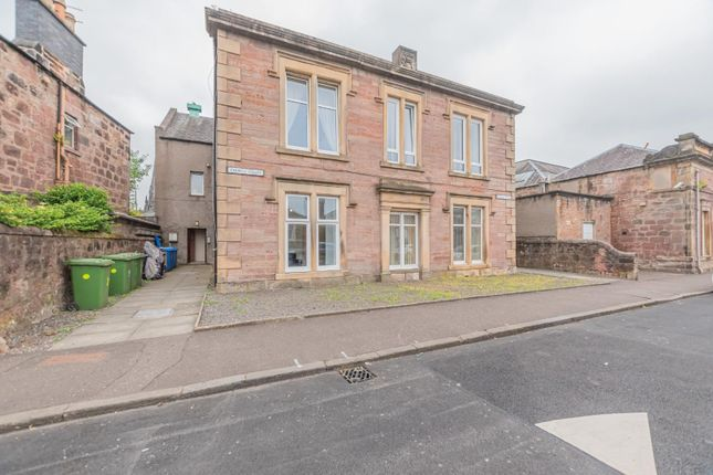 Thumbnail Property for sale in Church Street, Alloa
