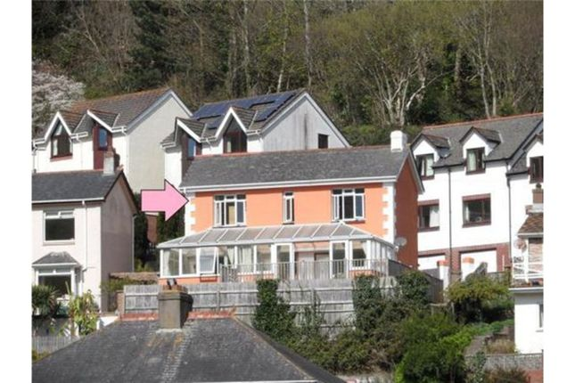 Thumbnail Detached house for sale in Higher Broad Park, Dartmouth