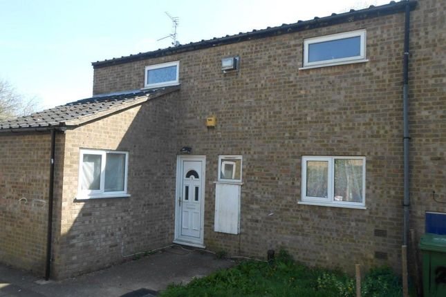 Thumbnail Room to rent in Brynmore, Bretton, Peterborough