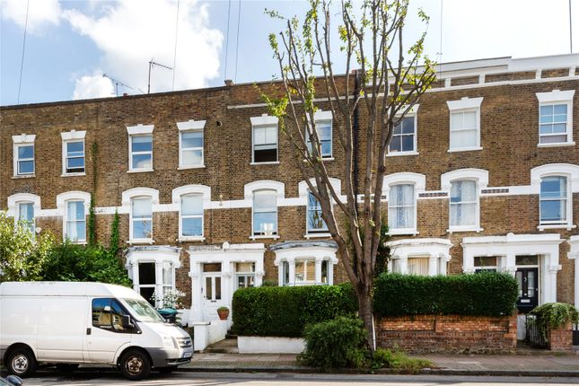 Thumbnail Terraced house to rent in Riversdale Road, Highbury, London