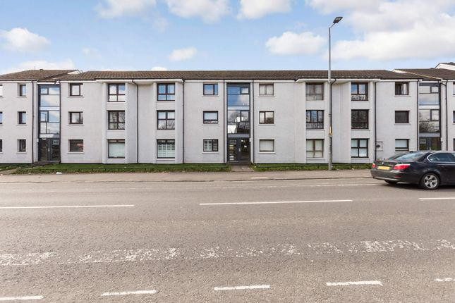 2 bed flat for sale in London Road, Glasgow G40