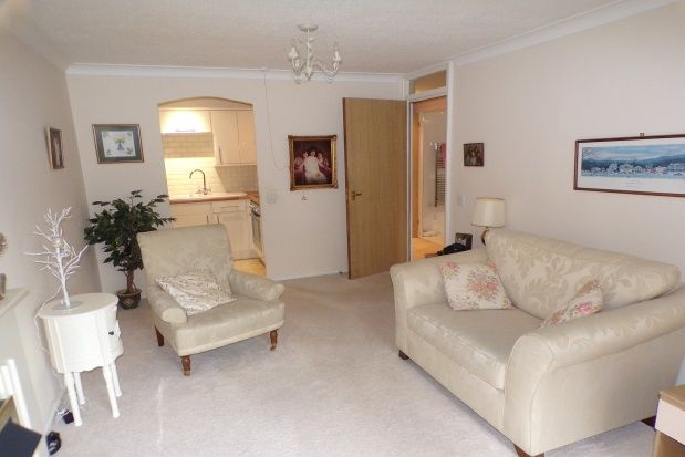 Thumbnail Flat to rent in Gosport Lane, Lyndhurst