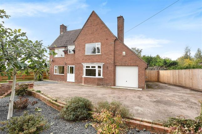 Thumbnail Detached house for sale in The Orchard, Bannuttree Lane, Bridstow, Ross-On-Wye