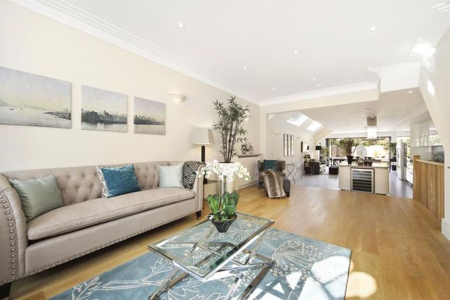 Thumbnail Terraced house for sale in Kenyon Street, Alphabet Streets, Fulham