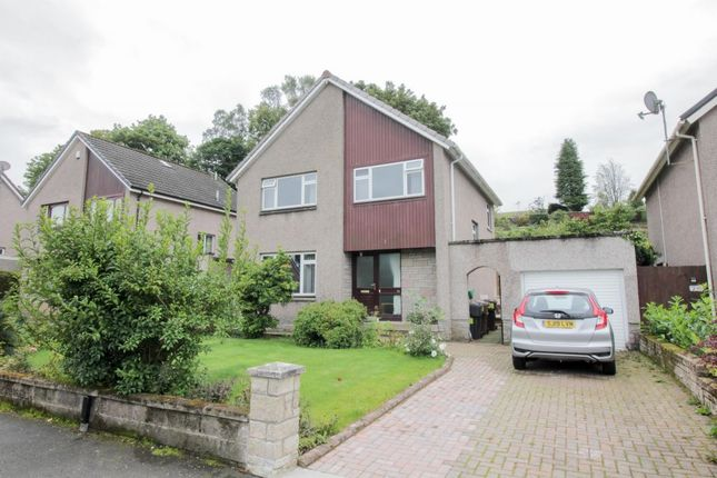 Thumbnail Property for sale in 38 Strathmore Avenue, Dunblane