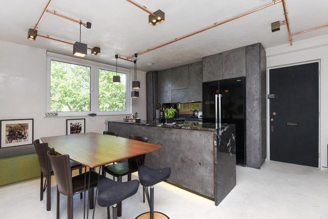 3 bed flat for sale in Westbourne Park Road W2,