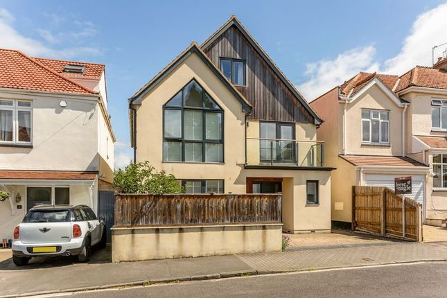 Detached house for sale in Lawrence Grove, Westbury-On-Trym, Bristol