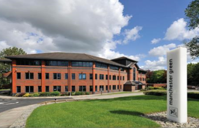 Thumbnail Office to let in Manchester Green, Styal Road, Heald Green
