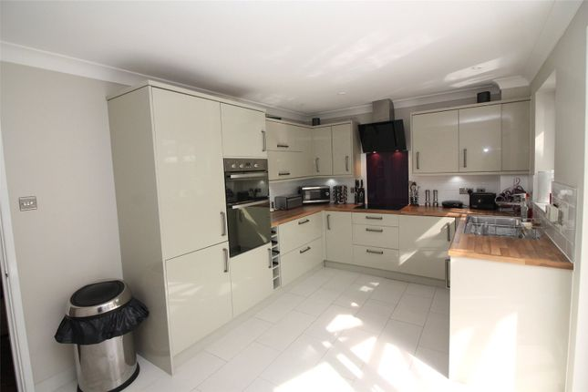 3 bed semi-detached house for sale in Redwing Road, Chatham, Kent