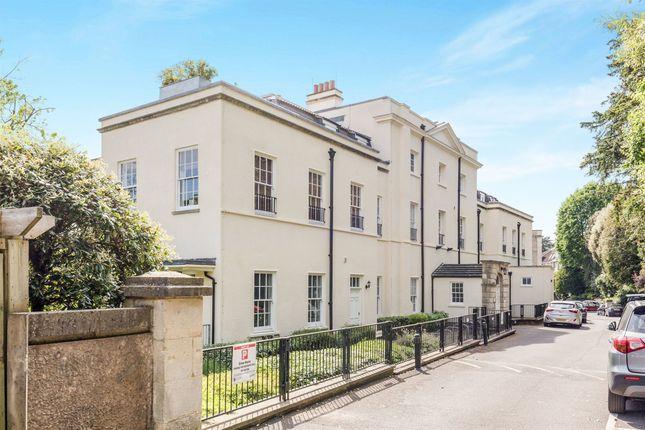 Thumbnail Flat for sale in Cornwallis Grove, Clifton, Bristol