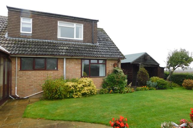 Property for sale in Saxham Street, Stowupland, Stowmarket
