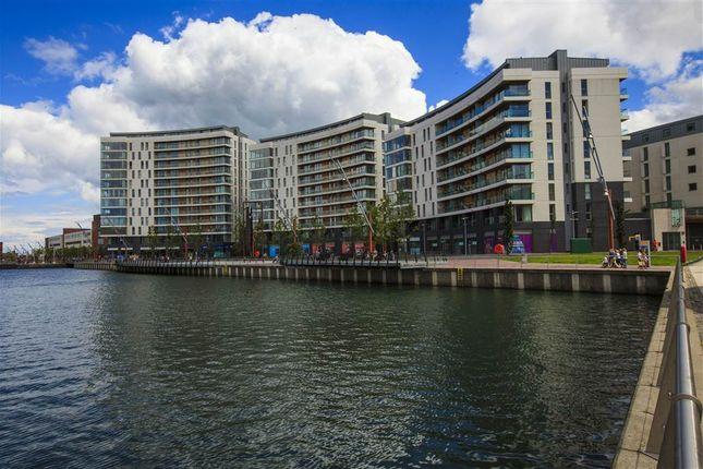 Thumbnail Flat to rent in Titanic Quarter, Belfast