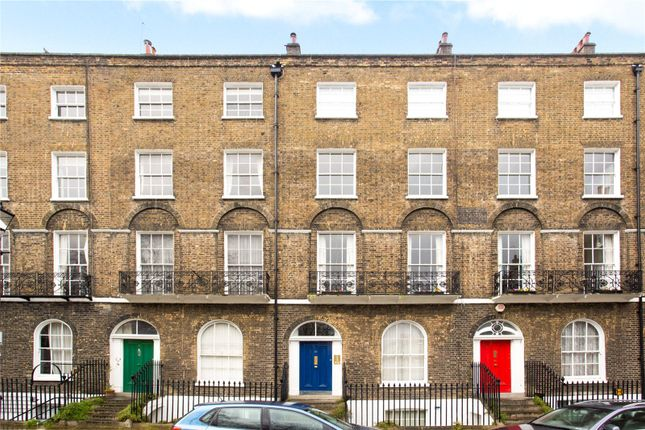 Picture No. 12 of Myddelton Square, London EC1R