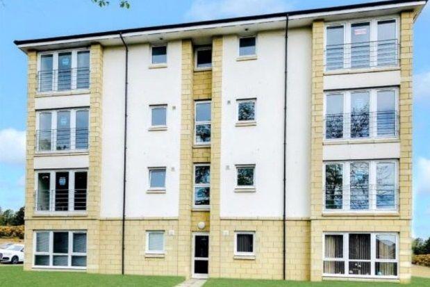 Thumbnail Flat to rent in Fairways, Kirn, Dunoon