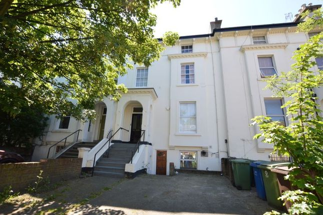 Thumbnail Flat for sale in 178C Queens Road, Peckham, London