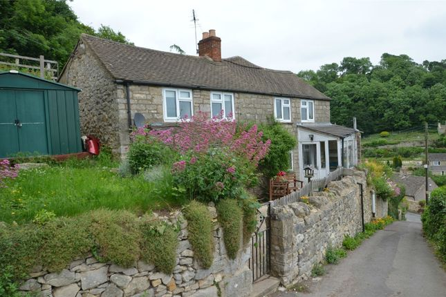 Thumbnail Semi-detached house for sale in Zion Hill, Ruscombe, Stroud, Gloucestershire