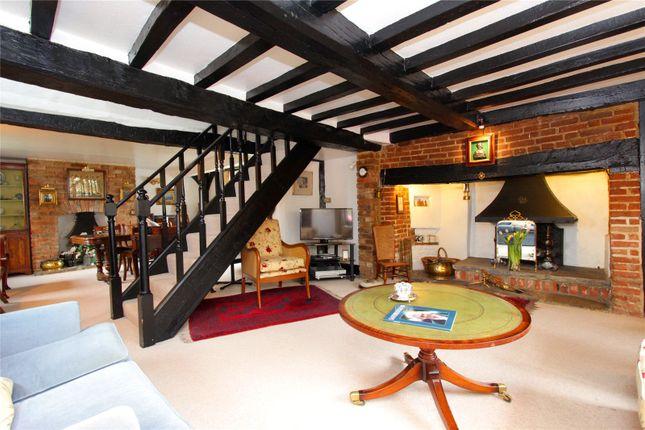 Living Room of Bucks Hill, Kings Langley WD4