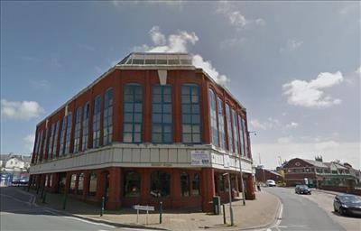Thumbnail Office to let in Ground Floor, Regent House, Queen Street, Barnstaple