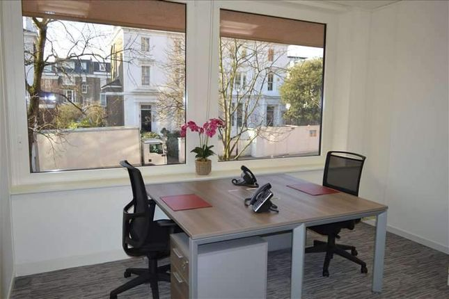 Thumbnail Office to let in Carmel Court, Holland Street, London