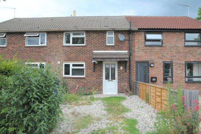 Terraced house for sale in Drayton Road, Cherry Hinton, Cambridge