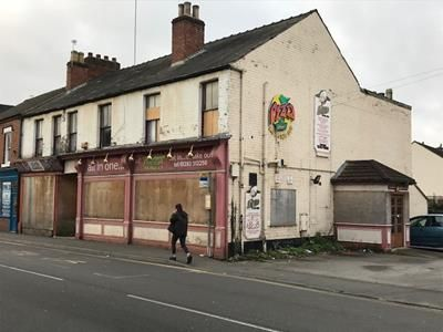 Thumbnail Commercial property for sale in 67-69 Main Street, Stapenhill, Burton Upon Trent, Staffordshire
