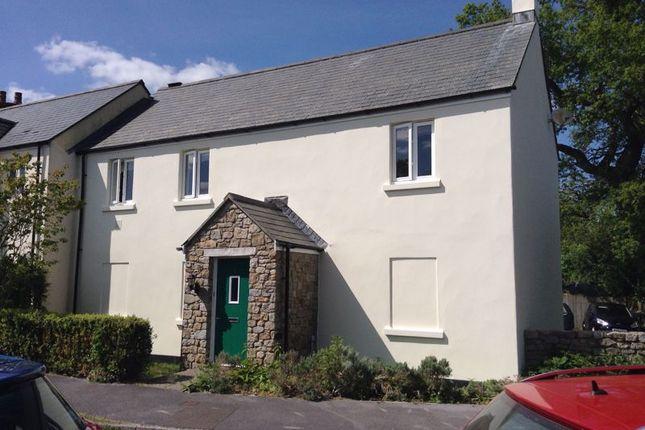 Thumbnail Flat to rent in 2 Betton Way, Moretonhampstead, Devon