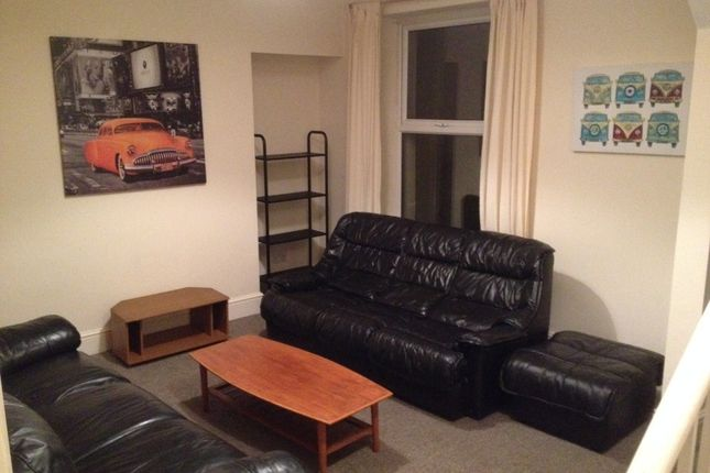 Thumbnail Property to rent in Essex Street, Near Babbage, Plymouth