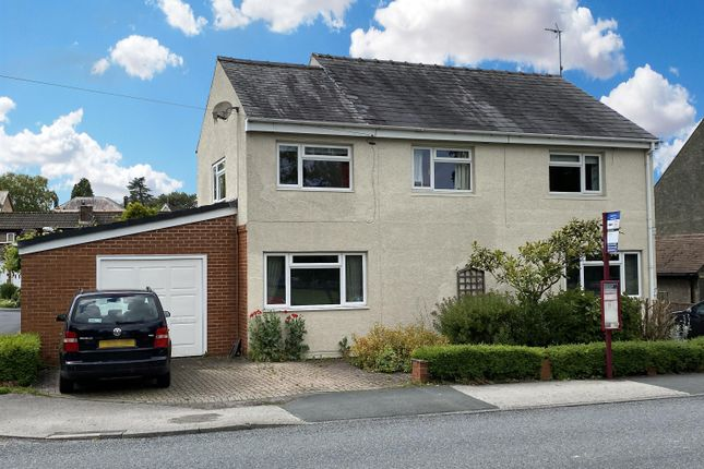 Thumbnail Detached house for sale in Main Street, Menston, Ilkley