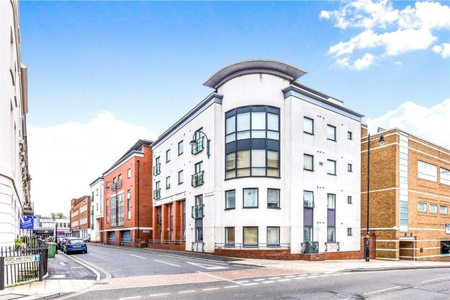 Thumbnail Flat for sale in West Central, 20 Portland Street, Southampton