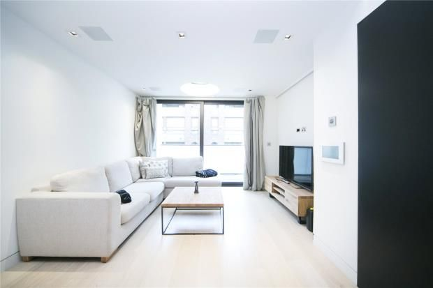 Thumbnail Flat for sale in Roman House, Wood Street