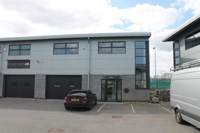 Thumbnail Office for sale in Carmel Park, Saltmarsh Court, Priory Park East, Hull, East Yorkshire
