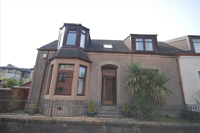 Thumbnail Semi-detached house for sale in Victoria Road, Saltcoats