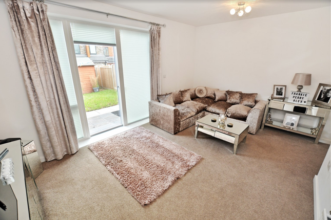 Thumbnail Terraced house to rent in Downton Mews, Erith
