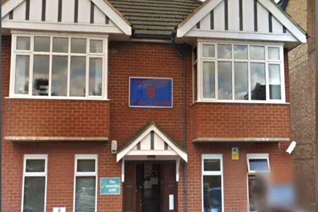Thumbnail Office for sale in 39-41 Roxborough Road, Harrow, Middlesex