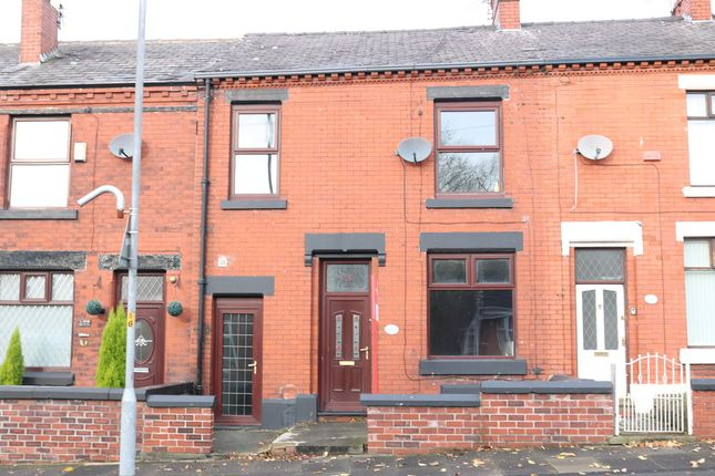 Thumbnail Terraced house to rent in Kings Road, Ashton-Under-Lyne