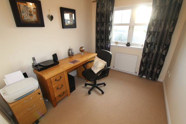 Bedroom 5/Office of Slackbuie Way, Inverness IV2