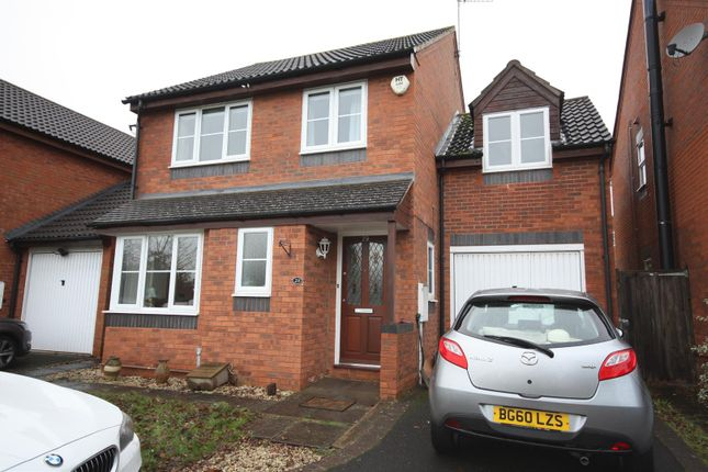 Thumbnail Property to rent in Otters Rest, Leamington Spa