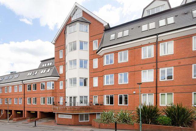 Thumbnail Flat for sale in Sutton Court Road, Sutton, Surrey