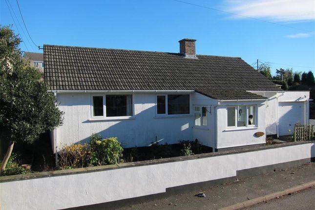 Thumbnail Bungalow to rent in Church Street, Landrake, Saltash