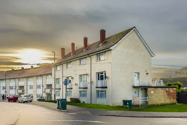 2 bed flat for sale in Jardine Crescent, Tile Hill, Coventry CV4