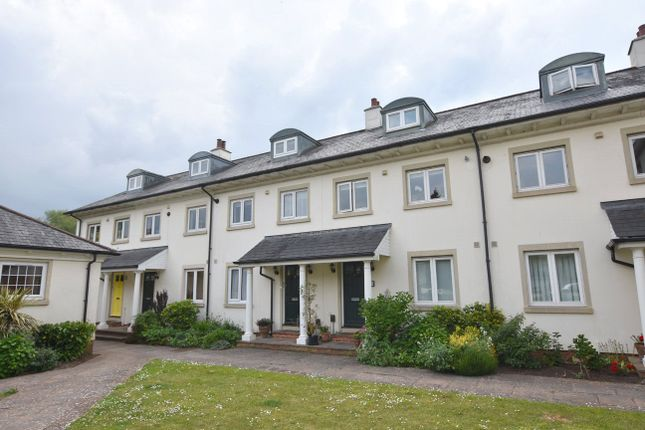 Thumbnail Terraced house to rent in Mill Road, Exeter, Devon