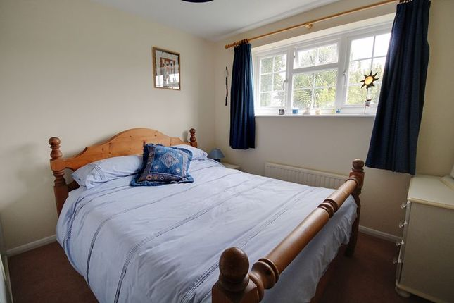Bedroom Two of Rother Close, Storrington, Pulborough RH20